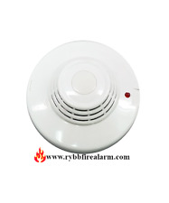 Edwards Est Ec20ftu 3 Heat Detector Free Shipping The Same Business Day