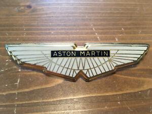 Aston Martin Auto Embleme Günstig Kaufen Ebay