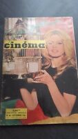BRIGITTE BARDOT RIVISTA CINEMA JEUNESSE N°46 1961 BE IN 4