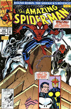 Amazing Spider-Man Vol. 1 (1963-2014) #356