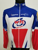 Bio-Racer Cycling Long Sleeve Jersey Men's Size 2XL