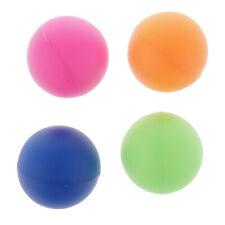4 Stücke Strand Tischtennisbälle Ball  Ocean Ball Baby Kind Schwimmen