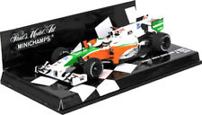 Minichamps 1/43 2010 Force India VJM03 A Sutil