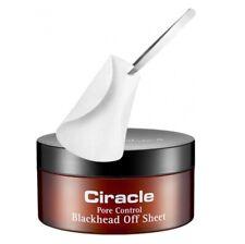 Ciracle Pore Control Blackhead Off Sheet (35ea 50ml)