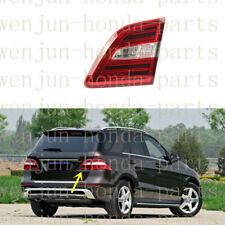 Right Inner Side Tail Brake Light Assembly LED For Mercedes-Benz ML W166 2012-15