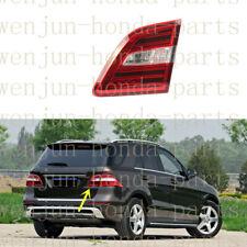 Right Inner Side Tail Brake Light Assembly LED For Mercedes-Benz ML W166 2012-15
