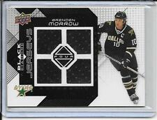 08-09 Black Diamond Brenden Morrow Quad Jersey