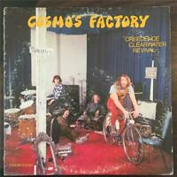 CREEDENCE CLEARWATER - COSMO'S FACTORY - FANTASY * LATE NITE BARGAIN!