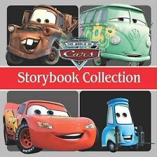 """Disney """"Cars"""" Storybook Collection (Disney S... by Lowry, Brian Hardback"""