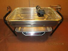 Farberware Open Hearth Broiler, Model# 450A