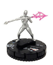 Ikon (009b) Marvel HeroClix M/NM with Card Guardians of the Galaxy