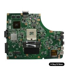 For ASUS K53SV k53S X53SV A53S Motherboard REV 3.1  USB3.0 GT520M Mainboard