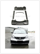 Fiber Glass Body  Kit   For 15-17 Smart Fortwo C453 & Forfour W453