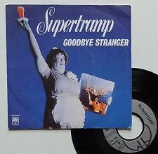 "SP Supertramp  ""Goodbye stranger"""