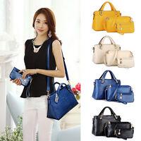 Womens Handbags Formal Shoulder Bag Ladies Tote Handbag Purse Messenger Bag
