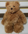 SETTLER DESIGN TEDDY BEAR PLUSH TOY! KIDS TOY ABOUT 18CM SEATED SOFT TOY!