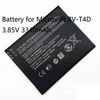 100% NEW Original BV-T4D Battery For Nokia Lumia 950XL 3340mAh 3.85V