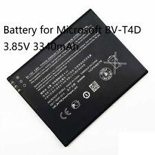 100% NEW Original BV-T4D Battery For Microsoft Nokia Lumia 950XL 3340mAh 3.85V