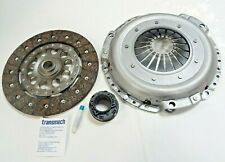 Transmech 641330141, 3 Piece Clutch Fits Porsche Boxster, Cayman, 98611691101