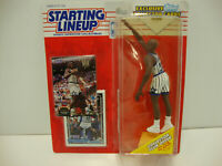 1993 Sealed Kenner Starting Lineup SHAQUILLE O'NEAL Rookie SLU MOSC Topps Cards!