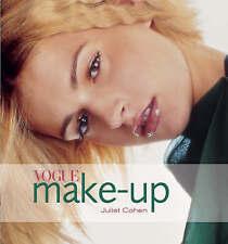 """""""Vogue"""" Make-up, Cohen, Juliet, Very Good Book"""
