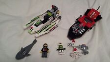 LEGO WORLD RACERS SET 8897-Jagged Raw Reef