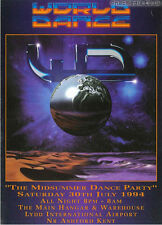 WORLD DANCE - MIDSUMMER DANCE PARTY 1994 (CD COLLECTION) (DREAMSCAPE, FANTAZIA)