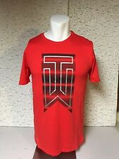 Rare New Nike Golf Tw Tiger Woods Graphic Tee 803110 696 Sz S Free Ship