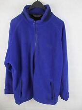 Mens Regata Outdoor Warm Lined Jacket - Size XL - Royal Blue