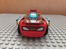 LEGO DC Super Heroes Juniors Iron man Car SPLIT from set 10721