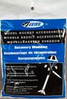 Estes 302274 Recovery Wadding Model Rocket Accessories 75 square sheets