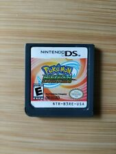 Nintendo DS Pokemon Ranger Guardian Signs Cartridge Only Authentic
