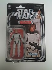 NEW STAR WARS Kenner VINTAGE COLLECTION Luke Skywalker Stormtrooper 3.75 FIGURE