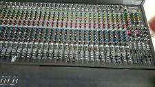 Mackie 3204 VL24 32 track recording mixer