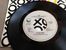 OXO In the Stars & Whirly Girls 45 RPM