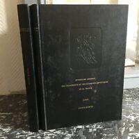 Inventaire Général des Monuments et richesses artistiques de la France GARD 1973