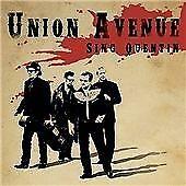 UNION AVENUE Sing Quentin CD - Johnny Cash. Quentin Tarantino, Rockabilly, NEW