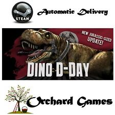 Dino D-Day: PC  :  Steam Digital  : Auto Delivery