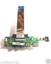 Asus Eee PC 1001PX USB Audio LAN Ethernet Board 60-0A2BI02000-B01 U88