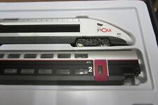 Mehano Hochgeschwindigkeitszug TGV digital