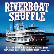 Dixieland Compilation mit Jazz Musik-CD 's