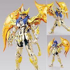 Saint Seiya Myth EX Scorpio Milo God Cloth Soul of Gold action figure Bandai