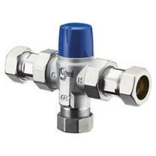 Ideal Standard Chrome Thermostatic Mixing Valve 15mm A5900AA TMV15