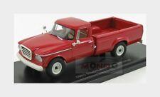 Studebaker Champ Pick-Up 1963 Red NEOSCALE 1:43 NEO47276 Model