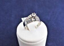 Lab-Created/Cultured Not Enhanced Sapphire Fine Jewellery