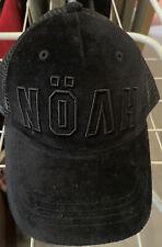 Noah Thomas Cap