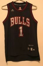 Youth Limeted Edition Derrick Rose Jersey