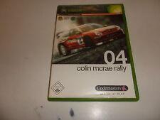 XBox  Colin McRae Rally 04 (3)