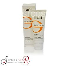 GiGi Solar Energy Mud Mask for Oily large pore Skin 75ml 2.5fl.oz