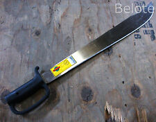 Imacasa Condor Tool & Knife 22'' Machete Sword W/ D guard handle 152-22GP-PI-2